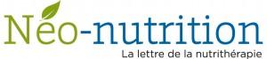 La lettre Neo Nutrition